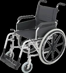 Wheelchair Transparent